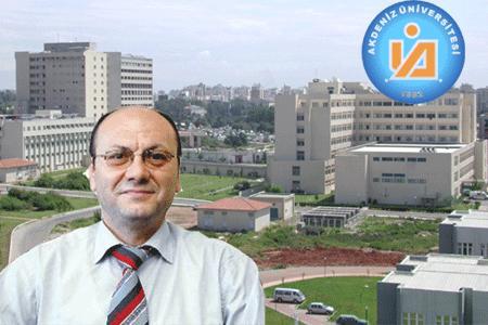 %name Akdeniz Üniversitesi (Antalya) Hakkında Bilgi