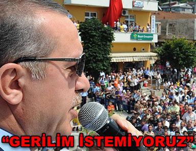 T.C Başbakanı Recep Tayyip Erdoğan