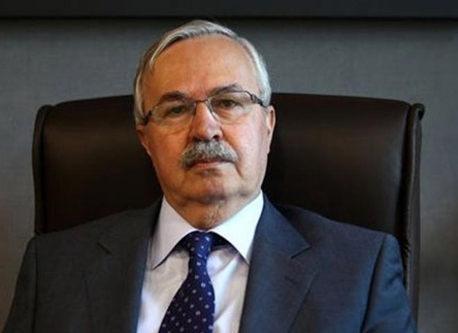 TBMM yolsuzlukları Soruşturma Komisyonu Başkanı Hakkı Köylü